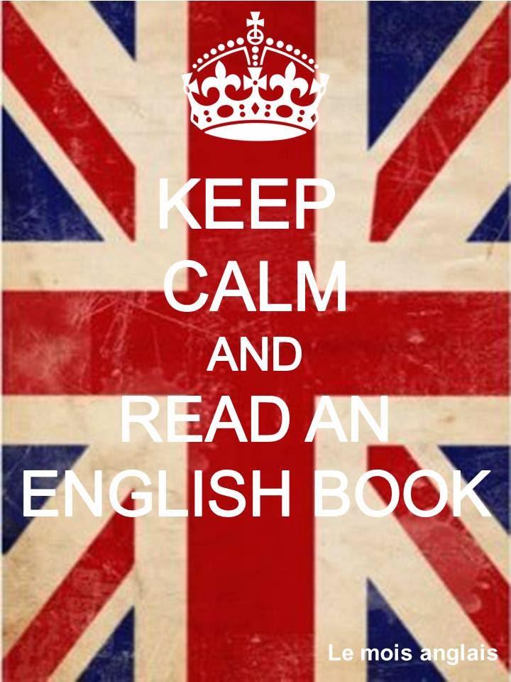 le mois anglais   saison 4