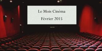 le mois cinéma