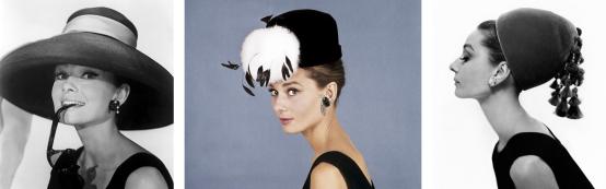 AH hats