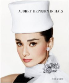 audrey in hats