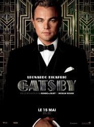Leonardo DiCaprio sous les traits de Jay Gatsby.