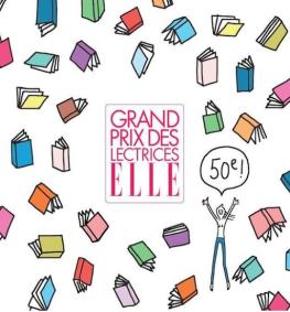 50e grand prix ELLE